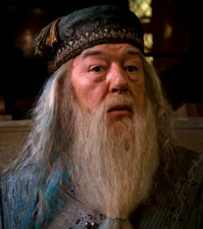 dumbledore actually awful good adult