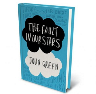 the fault in our stars fishing for stars